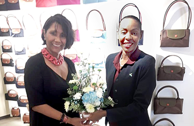 Sagicor Appreciates Group Clients