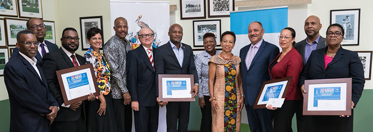 Sagicor Supports UWI