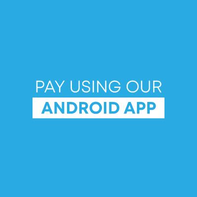 Pay using the Sagicor GO Android mobile app