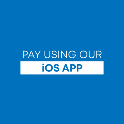 Pay using the Sagicor GO iOS mobile app