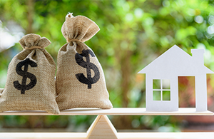 Home Equity Financing