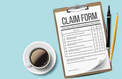 Claim-Forms